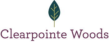 Clearpointe Woods Property Logo 1