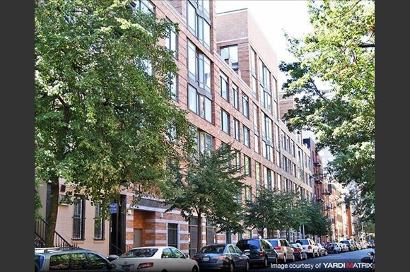 the sierra apartments 130 west 15th street new york ny rentcafe the sierra