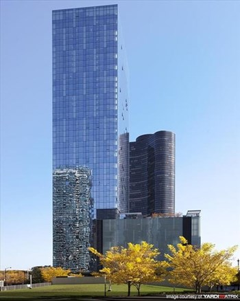 500 North Lake Shore Drive Studio-3 Beds Apartment for Rent Photo Gallery 1