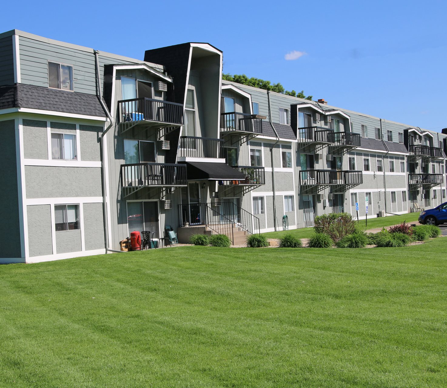Ralston Park Apartments: Apartments In Forest Lake, MN