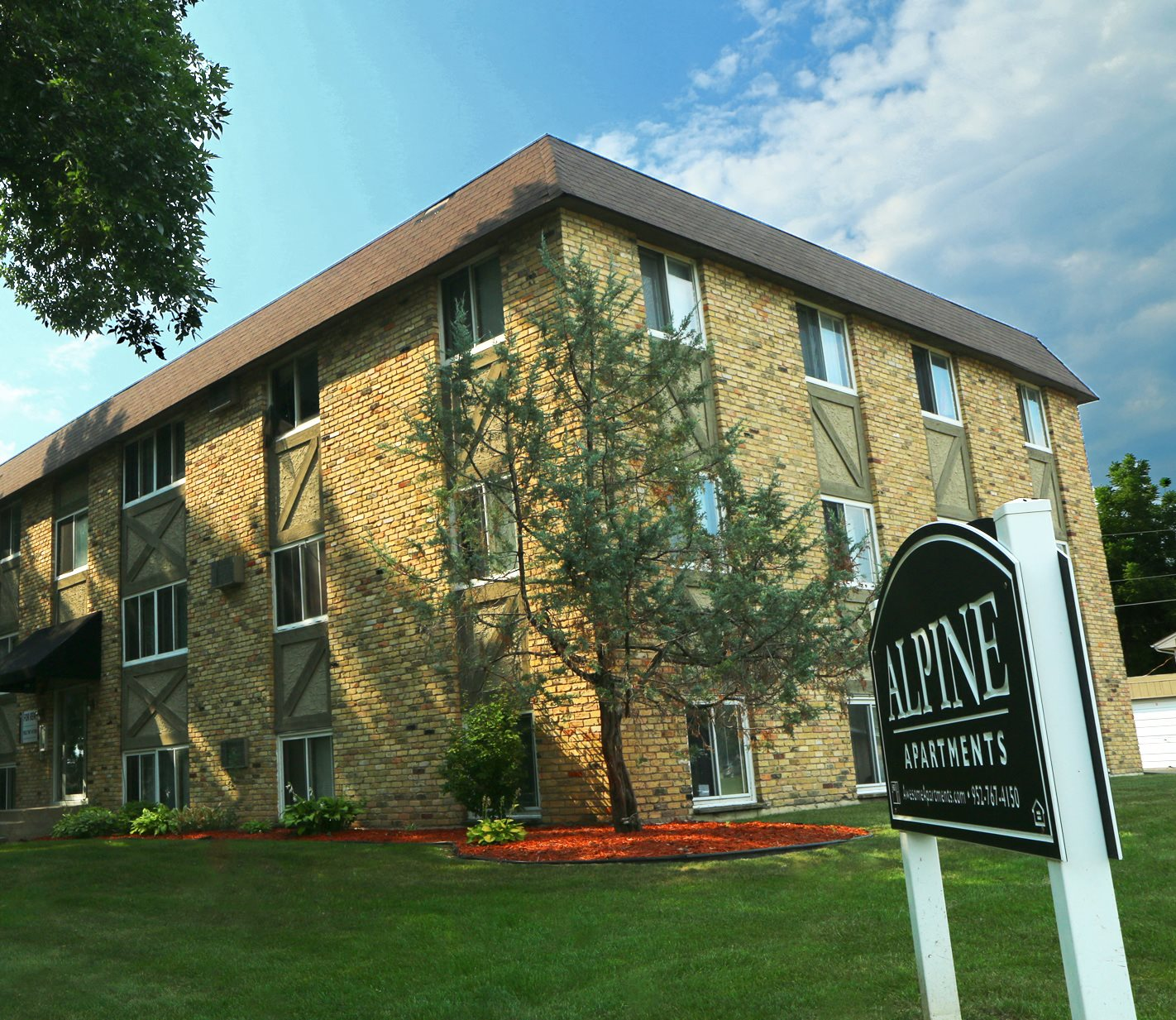 Apartments In Forest Lake, MN