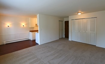 8901 Old Cedar Ave. S 1 Bed Apartment for Rent Photo Gallery 1