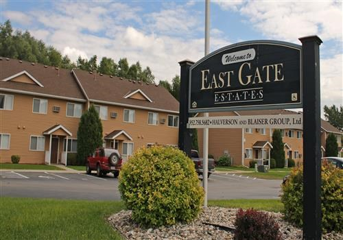 East Gate Estates Community Thumbnail 1