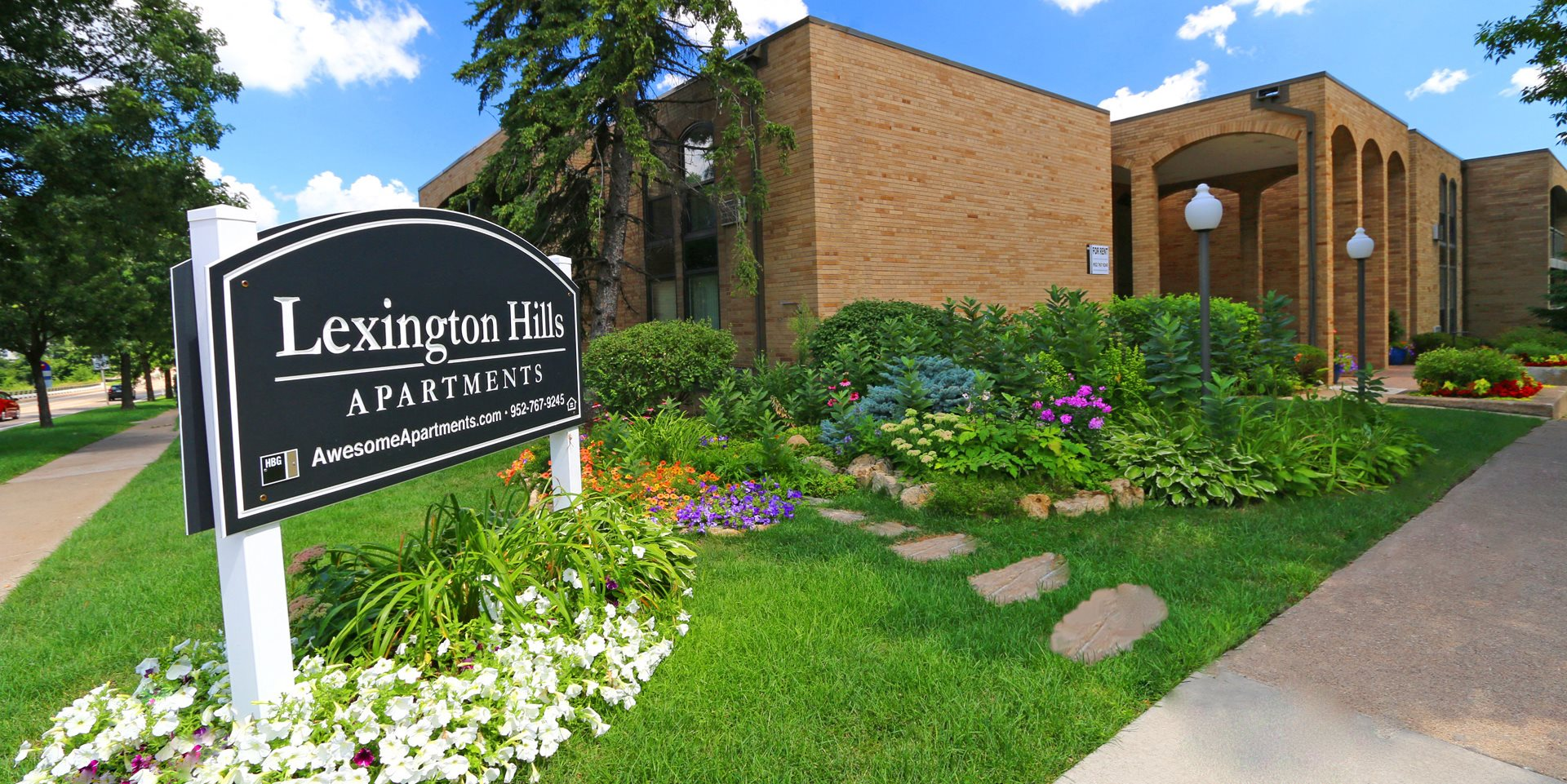 Lexington Hills Apartments St Paul