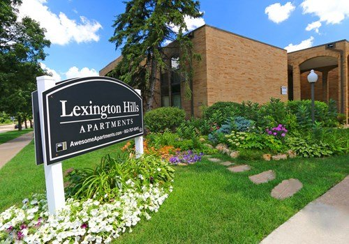 Lexington Hills Apartments Community Thumbnail 1