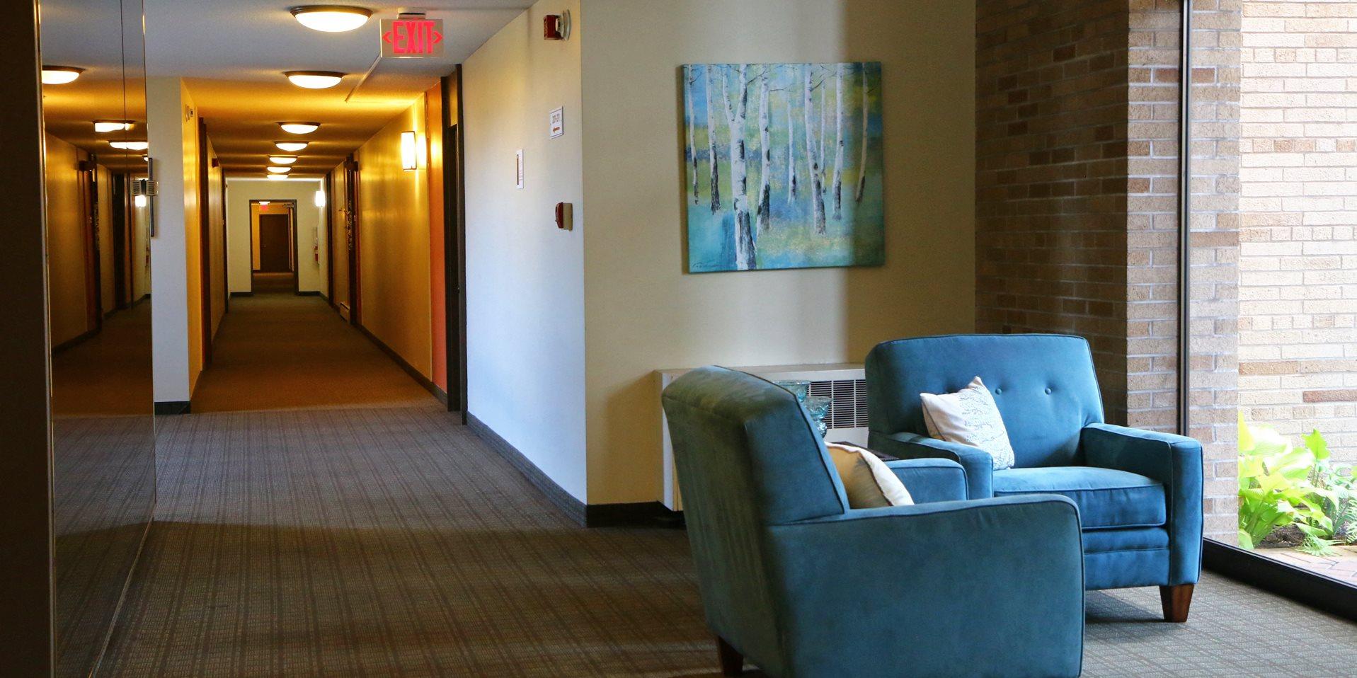 Lexington Hills Apartments | Apartments in St. Paul, MN