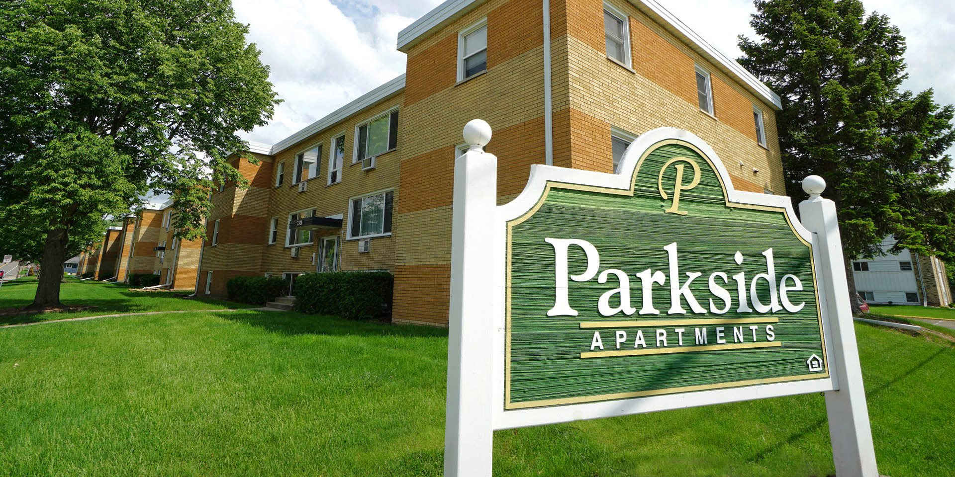 Parkside Apartments, North St Paul, MN