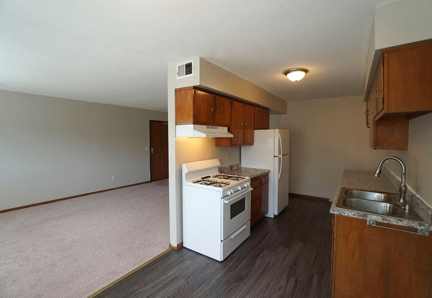 Park Place Off Broadway Apartments 2 bedroom