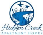 Hidden Creek Apartment Homes Property Logo 11