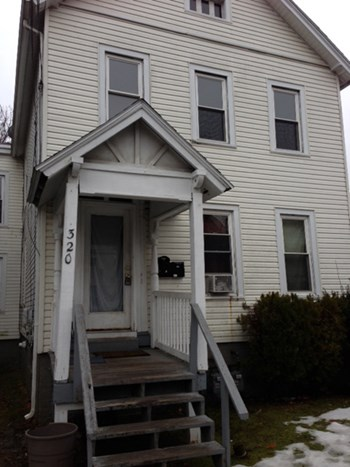 320 Mansion Street 3 Beds House for Rent Photo Gallery 1