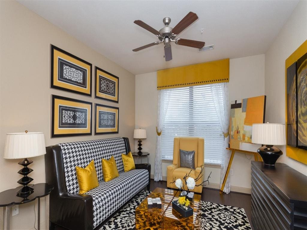 One & Two Bedroom Apartments