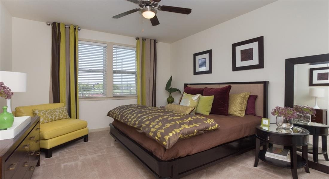 One, Two & Three Bedroom Apts