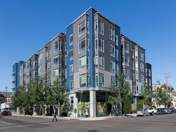 901 Jefferson Street 1-2 Beds Other for Rent Photo Gallery 1