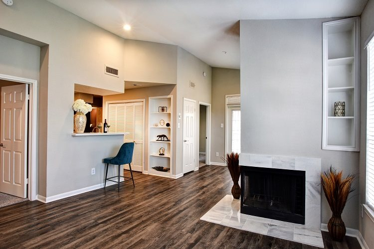 Updated Apartments Houston TX