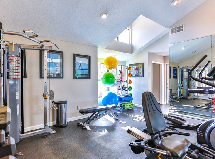 State Of The Art Fitness Center at Ascent Pineville, Charlotte, NC