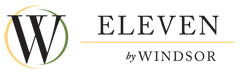 Eleven by Windsor logo