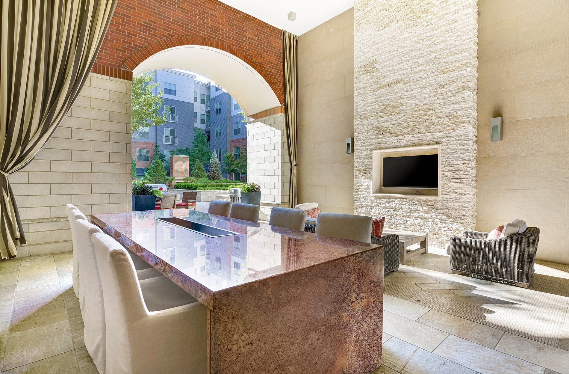 Furnished 1 Bedroom Apartment Cambridge Ma Vox On Two Luxury Apartments In Cambridge Ma Home