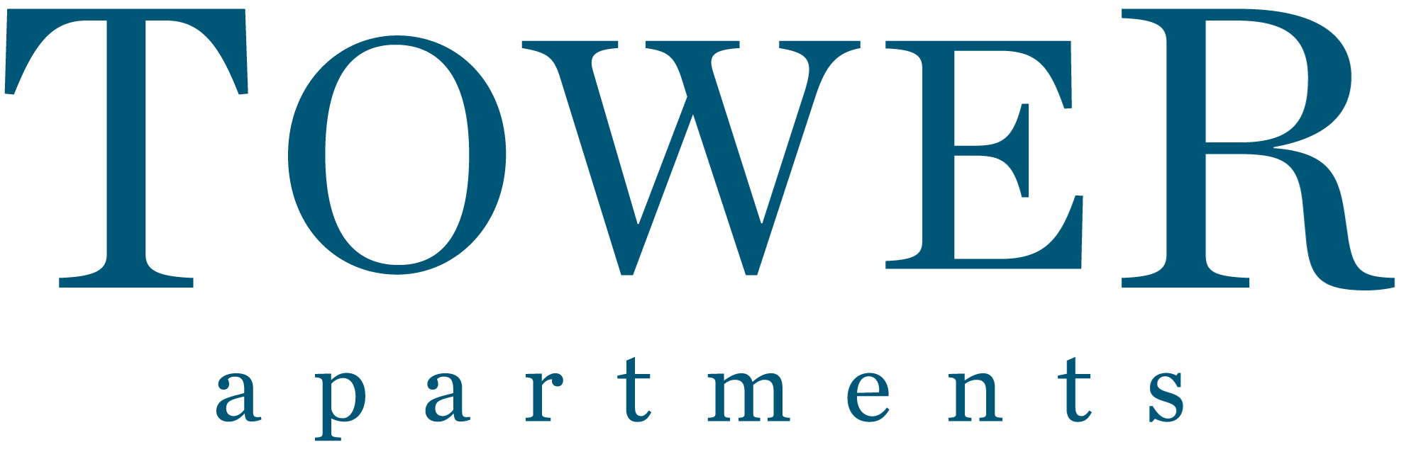 Tower Apartments Logo