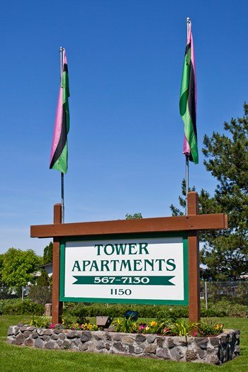 1150 S Hwy 395 1-2 Beds Apartment for Rent Photo Gallery 1