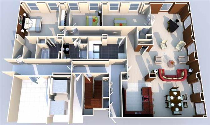 Dame Floor Plan 12