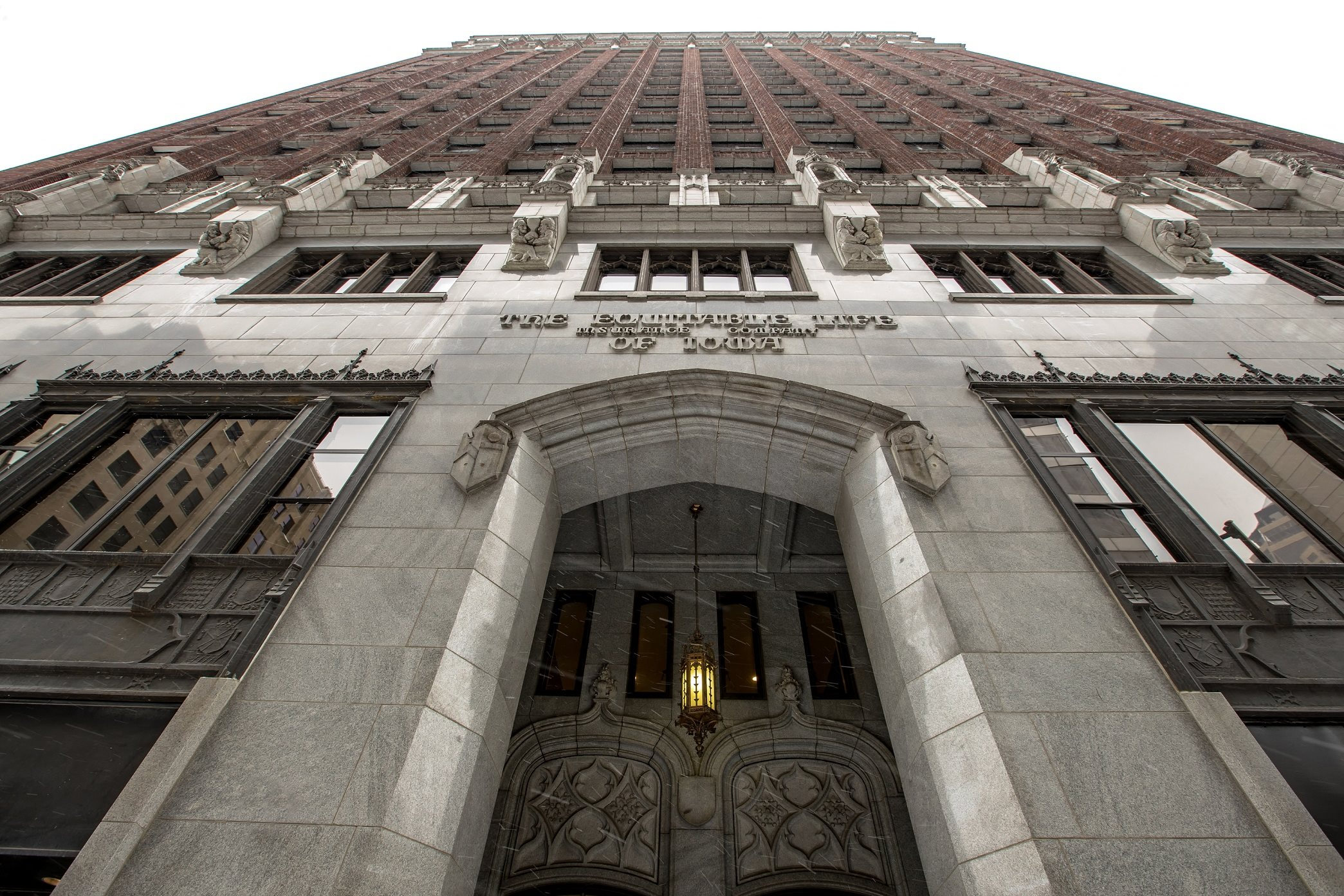 The Equitable Building | Apartments in De Moines, IA |