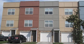 3661 Saddle Horn Trail 2-3 Beds Apartment for Rent Photo Gallery 1