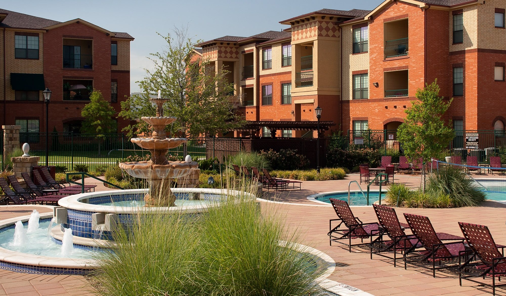 Bella Madera Apartments in Lewisville, Texas