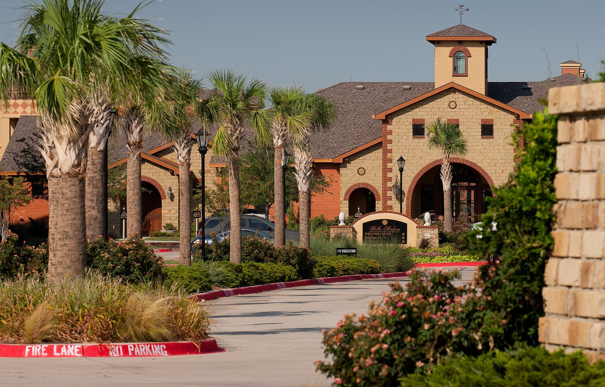Bella Madera Apartments In Lewisville Texas