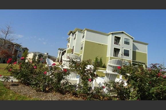 The Settlement Apartments Kyle Tx