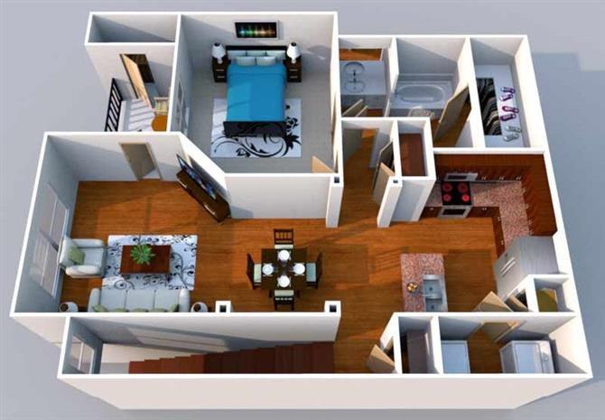 Buchart Floor Plan 4