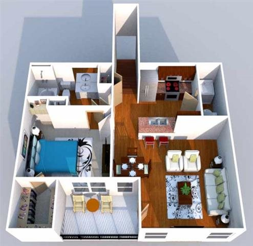 Drummond Floor Plan 3