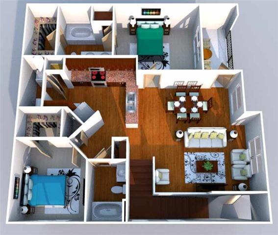 Boboli Floor Plan 7