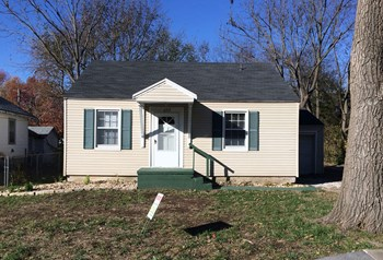 1177 S. Pennsylvania 2 Beds House for Rent Photo Gallery 1