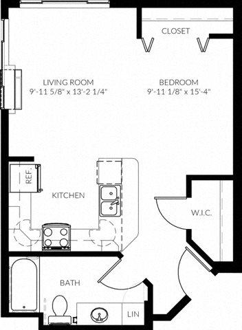 4A Floor Plan 9