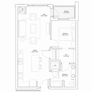 apartments for rent in st paul mn