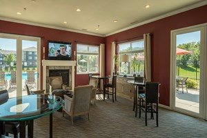 Cyber Cafe & Coffee Bar at The Addison, Shakopee