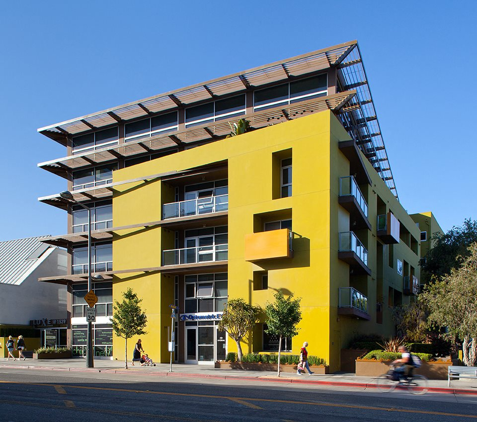 Nms 1539 fourth apartments in santa monica ca - One bedroom apartments in santa monica ...