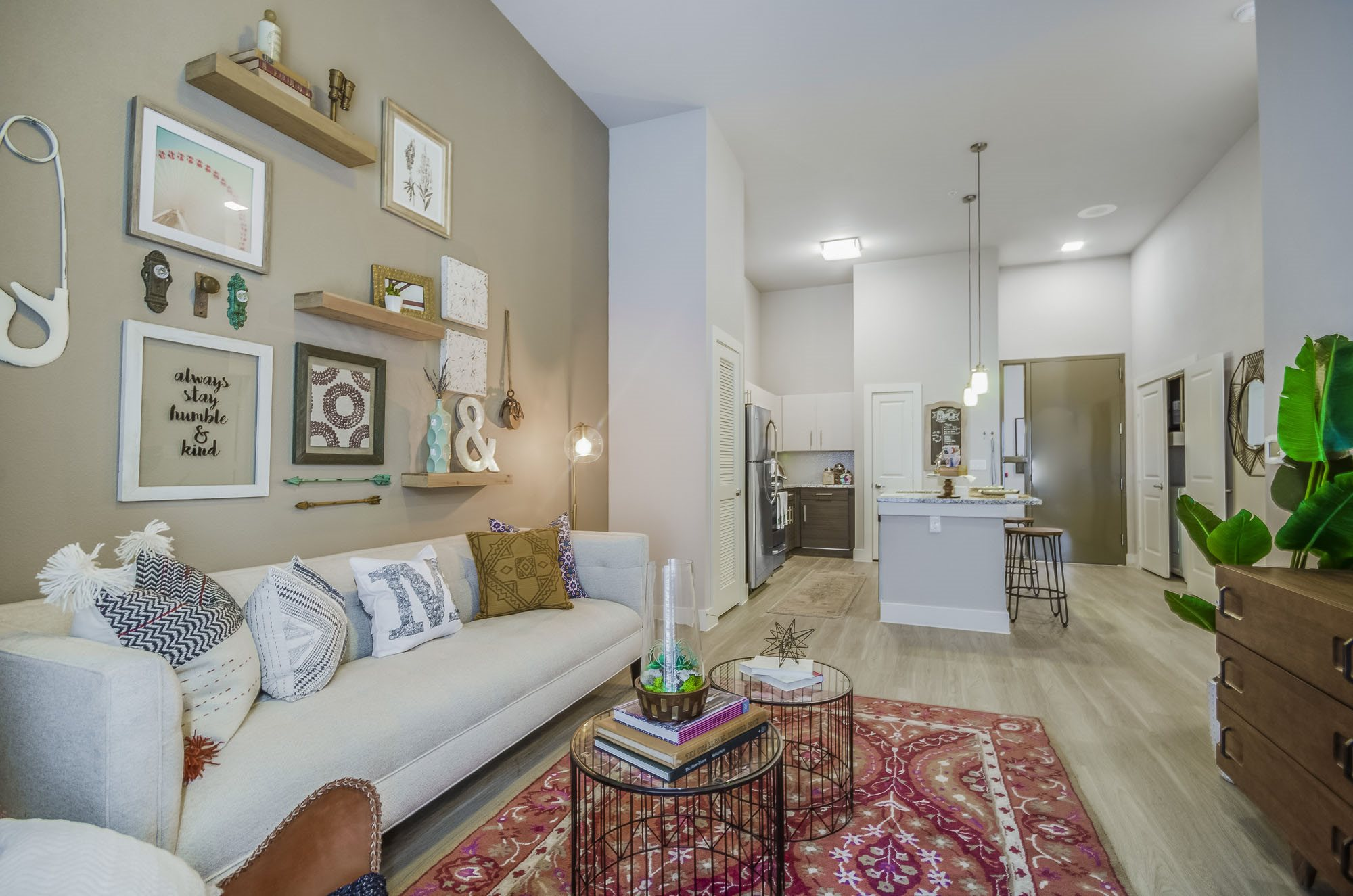 The Mallory Eastside Modern Luxury Apartments In