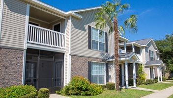 Exterior View at Grande View Apartment Homes, 39531