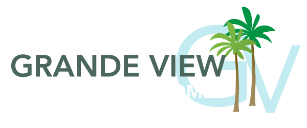Logo of Grande View Apartment Homes, Biloxi, MS 39531