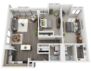 C4r *starting prices include available specials on qualifying floor plans and lease terms