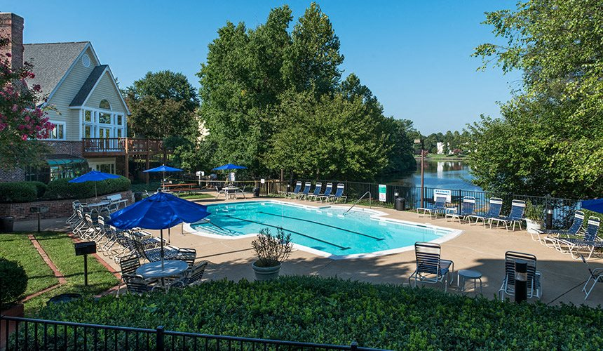 Wilde Lake Apartments for rent in Henrico VA