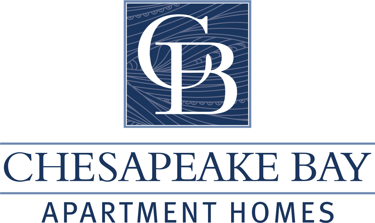 Chesapeake Bay Apartments logo