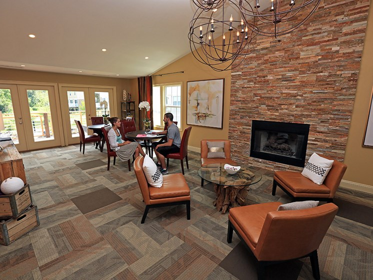 Onsite Management At The Bronco Club Townhomes In Kalamazoo, MI Near Western Michigan University