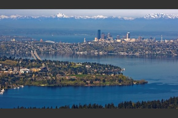 Apartments For Rent Mercer Island