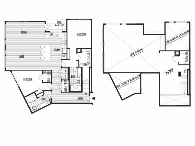 The Balazas Floor Plan 10