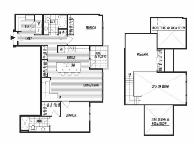 The Ella Floor Plan 9