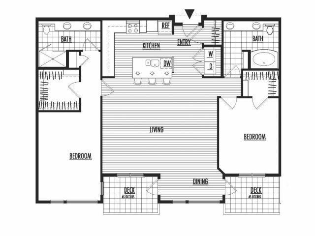 The Pearl Floor Plan 8