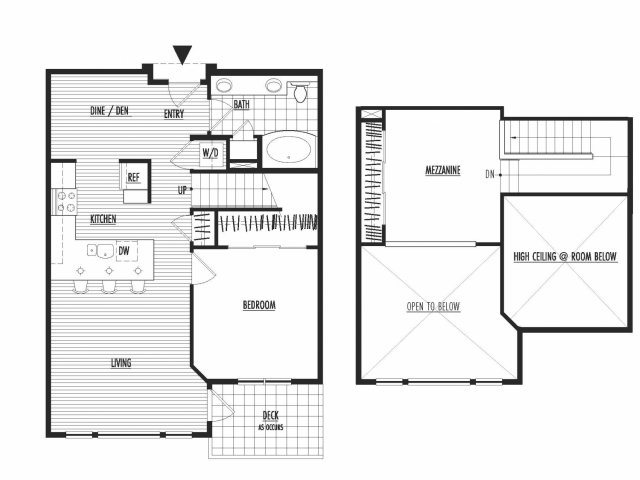 The Porter Floor Plan 6