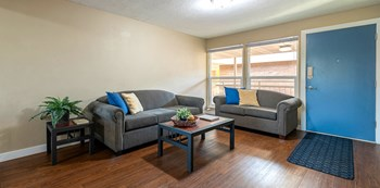 1505 North Canyon Road 2 Beds Apartment for Rent Photo Gallery 1